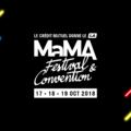 Petit Guide du MaMA 2018