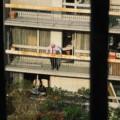 Mes voisins (en quarantaine) : une série photo signée Margaux Stypak