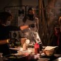 On a testé pour vous la Dürüm Room, version kebab du Boiler Room (et c'est génial)