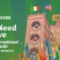 Avec All We Need Is Live, Greenroom présente l'événement du début de l'été